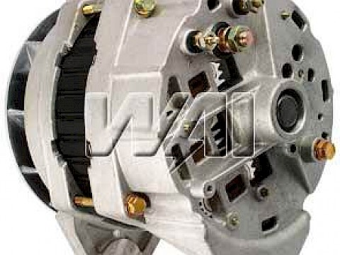 Can I Use an External Regulator With an Alternator That Has an Internal Regulator?