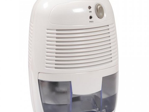 Advice on Dehumidifiers for Winter?