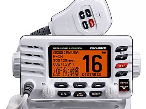 Suggestions on VHF Radios?