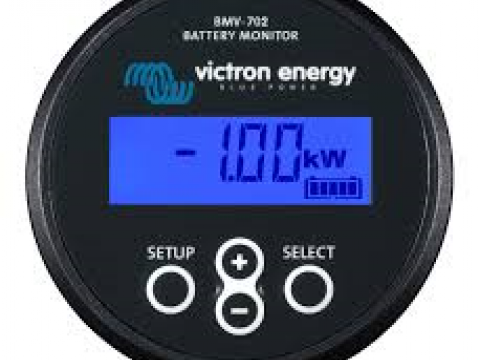 Recommendation: Victron 700 or 702 Battery Monitor?