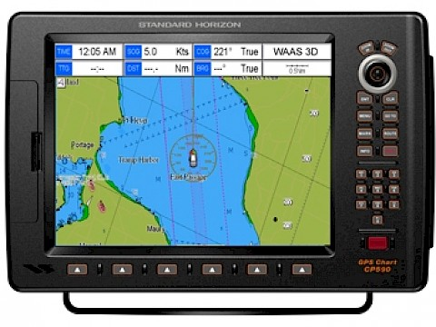 Mix and Match Radar & Chartplotter?
