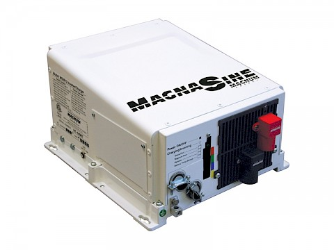 What's Special About a Marine Inverter?