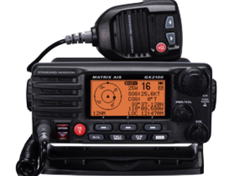 How Waterproof is my VHF Radio?