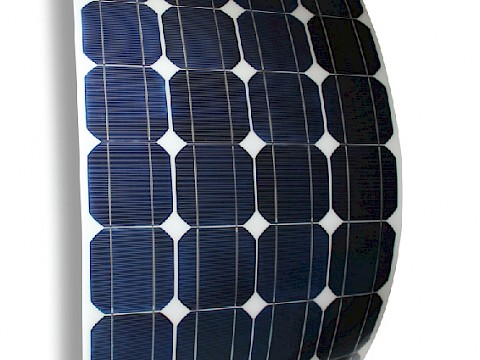 With Limited Batt Capacity Will Solar Help?