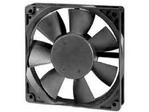 External Fan for Inverter/Charger?