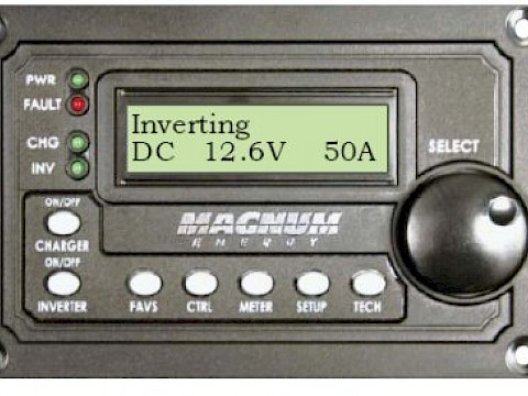 "Explain Inverter ""By-Pass"""