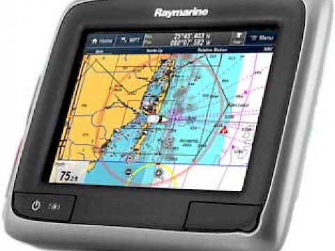 Compatible Devices with Raymarine A Series MFDs?