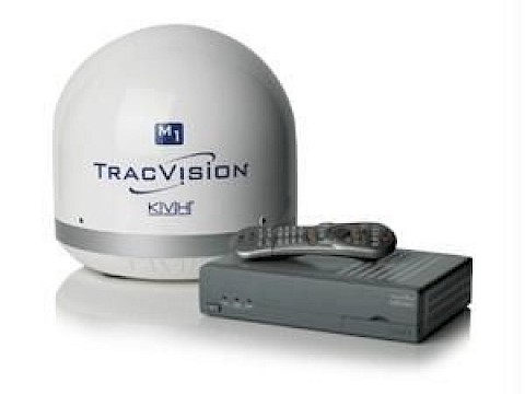 Change to Bell TV (ExpressVu) Satellite Tracking Frequency