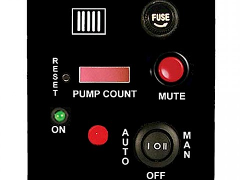 How Many Times Does Your Bilge Pump Run? Bilge Pump Counters