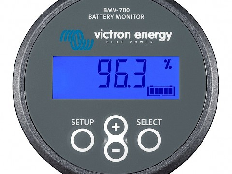 Battery Voltage vs Battery Capacity