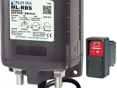 Importance of Remote Battery Switches