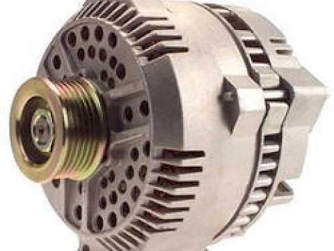 Improve your Alternator Charging System