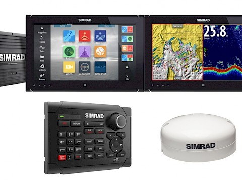 A New Electronics Suite for your Boat: Part 2