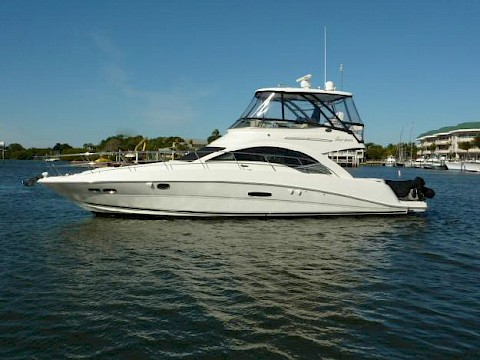 "Searay 47 - ""Bebebito"""