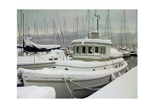 Top 10 Winter Boat Upgrades