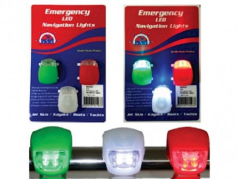 Can I use an LED Bulb for Emergency Lighting?