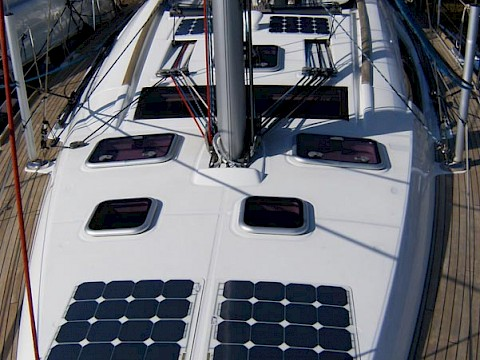 Can I Glue Solar Panels Directly on My Boat?
