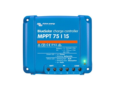 Can I Run One MPPT Solar Controller for Two 100W Solar Panels?
