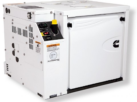 Can My Generator Harm My Inverter/Charger?  Have You Heard of This Test with a Microwave?