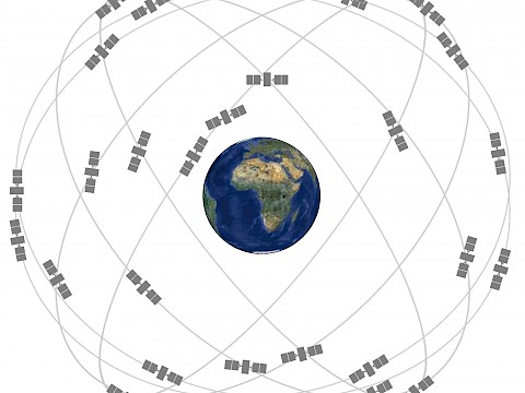 GPS + GLONASS = Navigation Perfection?