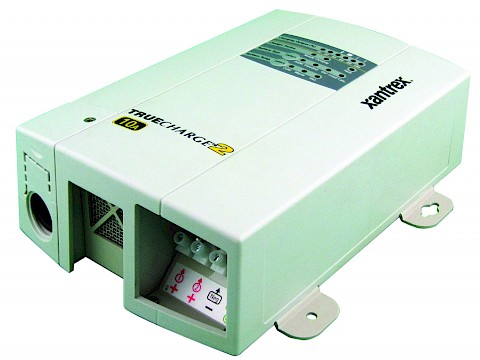 Battery Charger for Firefly Battery