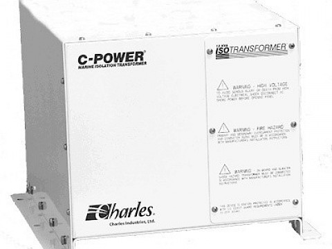 Isolation Transformers for Multiple Shore Power Inlets