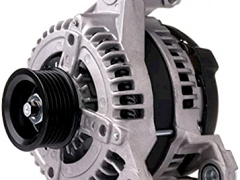 Are Marine Alternators Different From Automotive Alternators?